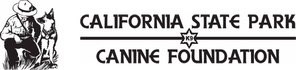 CALIFORNIA STATE PARK CANINE FOUNDATION